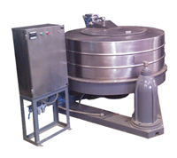 Hydro Extractor ( Centrifuge )